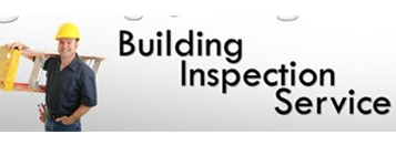 Building Inspection Service